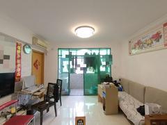 长丰苑 3室2厅82m²精装修二手房效果图