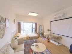 风临国际 1室0厅40.16m²满五年二手房效果图