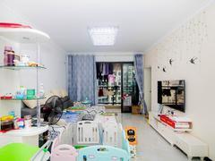六和城 房源是精装三房,业主住家,配合看房,价格可谈二手房效果图