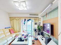 深圳湾畔花园 近一号线白石洲站 业主换房诚心出售