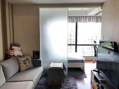 中信红树湾 诚心出租一房一厅高楼层采光视野非常好,拎包入住租房效果图