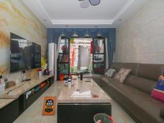 风度盛荟 精装实用三房 带家私家电 拎包入住 预约看房二手房效果图