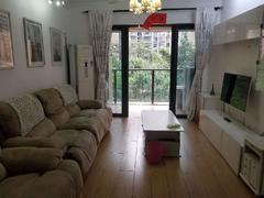 宏发上域 4室2厅87.13m²整租租房效果图