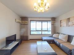 世茂江滨花园碧景湾 4室2厅185m²精装修二手房效果图