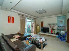 华景新城 3室2厅1厨2卫 143.0m² 满五唯二手房效果图