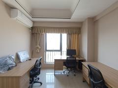 万达广场 2室1厅1厨1卫 65.0m² 整租租房效果图