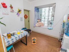 旭飞华达园一期 1室1厅35.65m²普通装修二手房效果图