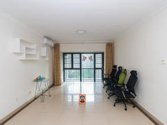 中海康城国际 3室2厅1厨2卫 87.52m² 整租租房效果图