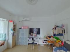 华南名宇一期 1室0厅32m²满五年二手房效果图