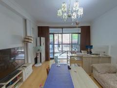 临江花园 3室2厅118m²精装修二手房效果图