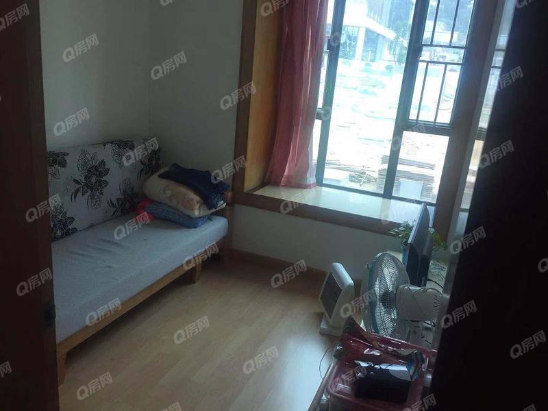 雍翠豪园 1室2厅44.66m²精装修