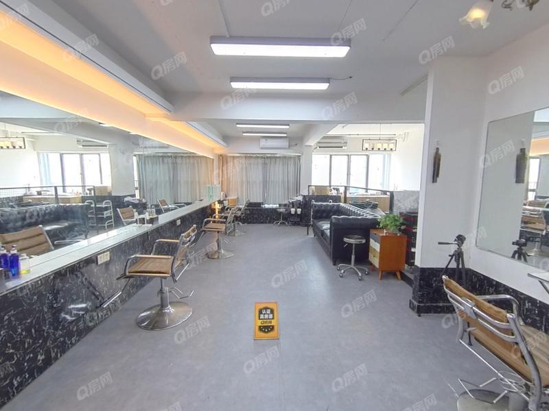 合正汇一城 1室1厅1厨1卫66.12m²普通装修