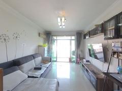 布吉阳光花园 3室2厅79.37m²整租租房效果图