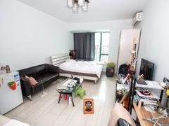 鸿翔花园 房子买过来就是用来居家享受的 业主诚心出售二手房效果图