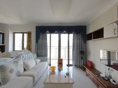 龙光城北区八期 4室2厅108.32m²整租租房效果图