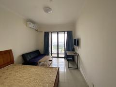 中山奥园爱琴湾二期 1室1厅1厨1卫 40.0m² 整租租房效果图