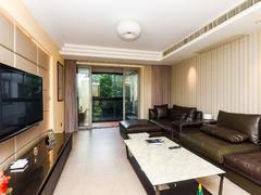 华府花园 3室2厅1厨2卫 155.0m² 满五二手房效果图