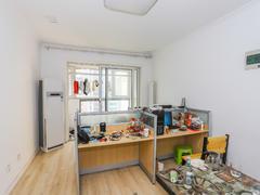 李沧万达广场公馆 3室2厅1厨1卫 87.08m² 精致装修二手房效果图