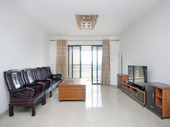 中山奥园爱琴湾二期 4室2厅1厨2卫 119.11m² 整租租房效果图