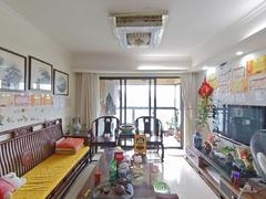 中海康城国际 3室2厅87.26m²满五年 看房预约二手房效果图