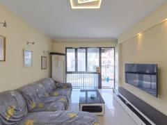 金地梅陇镇 2室2厅80.9m²整租租房效果图
