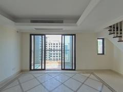 K2荔枝湾 3室2厅110m²精装修二手房效果图