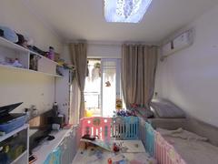 桂芳园五期 2室2厅72.72m²满五年二手房效果图