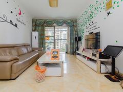 龙光城南区三期 4室2厅108.36m²整租租房效果图