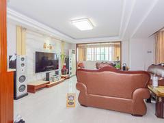 南光名仕苑 7室2厅1厨5卫 216.68m² 满五年二手房效果图