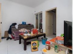 旭飞华达园一期 1室1厅41m²整租租房效果图