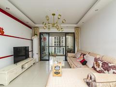 聚泰启程 4室2厅1厨2卫103.0m²整租租房效果图