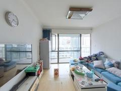 金地梅陇镇 3室2厅1厨2卫 116.0m² 精致装修二手房效果图