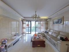 中信左岸 5室2厅1厨2卫 163.0m² 整租租房效果图
