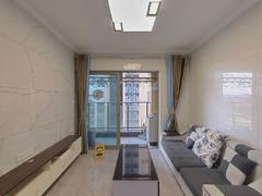 宏发天汇城 4室2厅88.26m²整租租房效果图