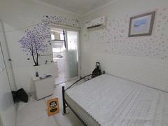 旭飞华达园一期 1室0厅20.84m²整租租房效果图