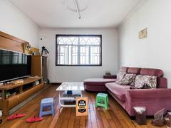 碧湖花园(罗湖) 3室2厅107.11m²整租租房效果图