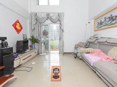 听涛雅苑 2室2厅1厨1卫 38.0m² 精致装修二手房效果图