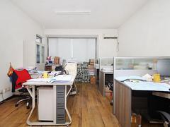 中天国际花园 2室2厅1厨2卫 92.5m² 精致装修二手房效果图