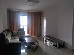 宏发嘉域 3室2厅89.47m²整租租房效果图