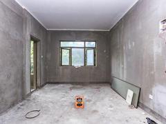 万科清林径 6室2厅1厨4卫 87.0m² 毛坯二手房效果图