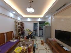 茂业城 2室1厅63.1m²整租租房效果图