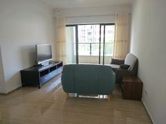 越秀天悦星院 2室2厅1厨2卫 96.0m² 整租出租房效果图