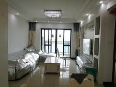 雅居乐铂爵山一期 4室2厅0厨0卫 142.0m² 整租租房效果图