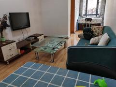 宏发上域 1室1厅45.68m²整租租房效果图