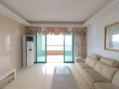 凤山水岸花园 房源推荐,精装3室2厅135m²精装修二手房效果图
