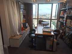 汇悦城公寓 2室2厅79.39m²整租租房效果图