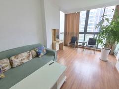 罗兰春天 3室2厅90m²普通装修二手房效果图