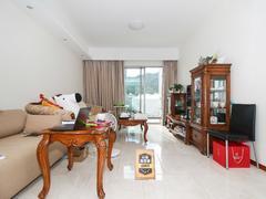 兰溪谷二期 2室2厅83.17m²整租租房效果图