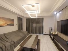 临江花园 3室2厅150.5m²精装修二手房效果图
