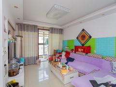 阿卡迪亚五区 2室2厅1厨1卫 89.35m² 满五二手房效果图